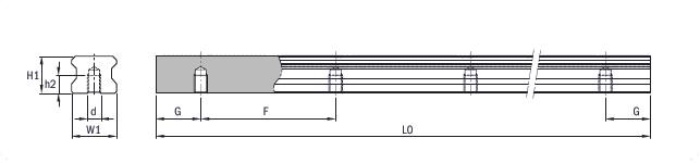 SBI B – Technische Zeichnung