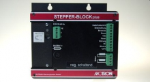 Stepperblock plus
